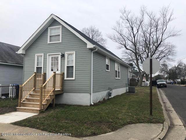 159 Ocean Avenue, Middletown, NJ 07748 (MLS #22012224) :: Vendrell Home Selling Team