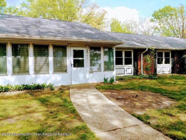 280B Kingston Court #1002, Lakewood, NJ 08701 (MLS #22012267) :: The MEEHAN Group of RE/MAX New Beginnings Realty