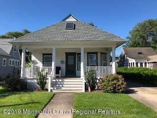 101 Osborne Avenue, Bay Head, NJ 08742 (MLS #22012276) :: The MEEHAN Group of RE/MAX New Beginnings Realty