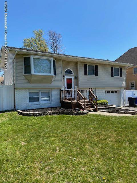 633 Vaughn Avenue, Toms River, NJ 08753 (MLS #22013249) :: The Premier Group NJ @ Re/Max Central