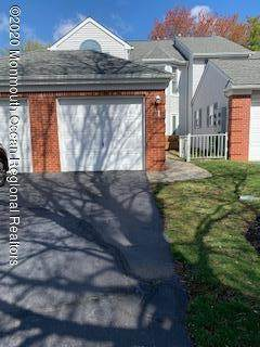 1 Mc Kinley Drive, Ocean Twp, NJ 07712 (#22013253) :: Nexthome Force Realty Partners