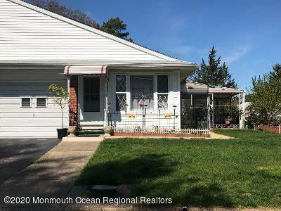 504 Lilac Lane B, Whiting, NJ 08759 (MLS #22013774) :: The Premier Group NJ @ Re/Max Central