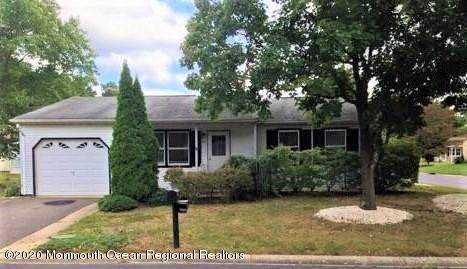 108 Chelsea Drive #72, Whiting, NJ 08759 (MLS #22013841) :: The Premier Group NJ @ Re/Max Central