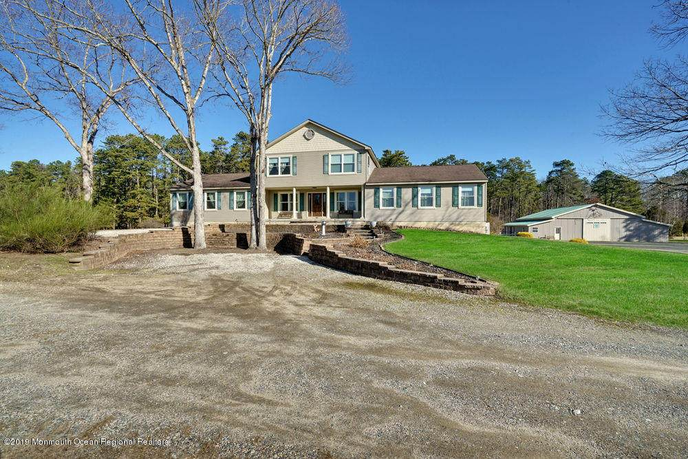 888 Old White Horse Pike - Photo 1