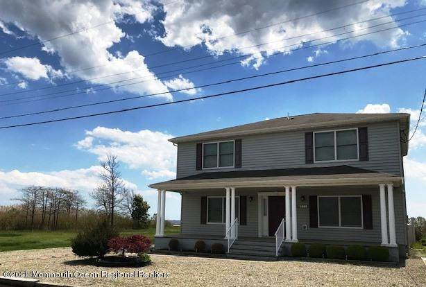 914 Main Street, Bayville, NJ 08721 (MLS #22014531) :: The MEEHAN Group of RE/MAX New Beginnings Realty