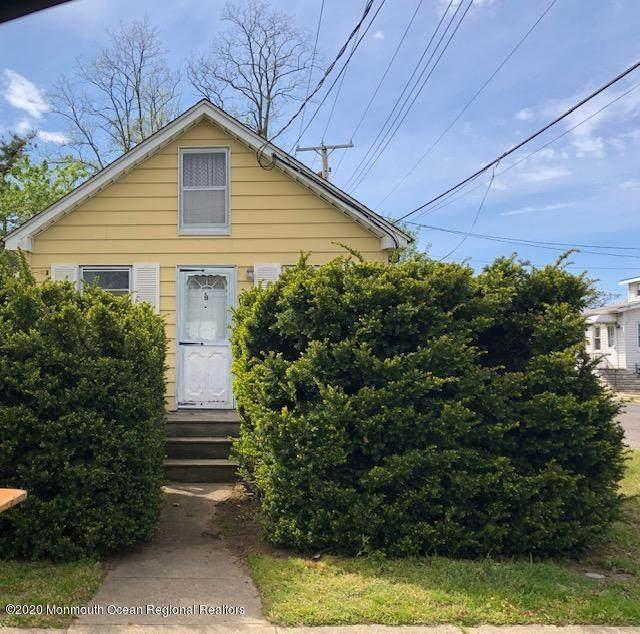 9 Bray Avenue, North Middletown, NJ 07748 (MLS #22014591) :: Kiliszek Real Estate Experts