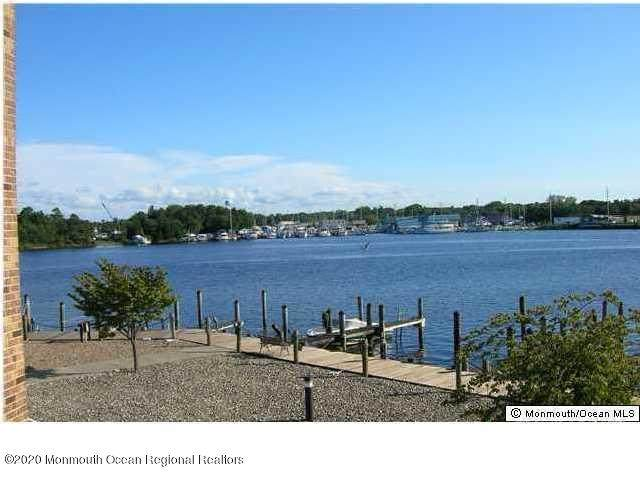77 E Water Street #13, Toms River, NJ 08753 (MLS #22014633) :: The Premier Group NJ @ Re/Max Central