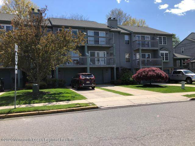 304 Seaview Circle, Neptune Township, NJ 07753 (MLS #22014636) :: The Sikora Group