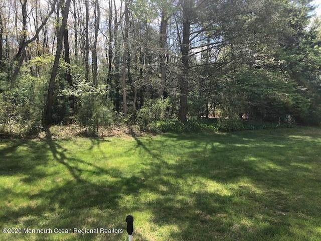 382A Fairway Lane, Whiting, NJ 08759 (MLS #22014890) :: The Premier Group NJ @ Re/Max Central