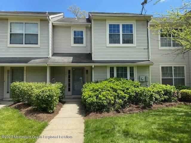 485 Cottonwood Court, Howell, NJ 07731 (MLS #22014939) :: The Sikora Group