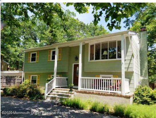 963 Toms River Road, Jackson, NJ 08527 (#22015044) :: Nexthome Force Realty Partners