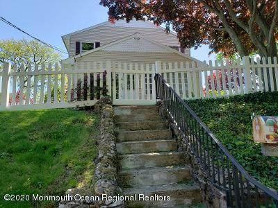 106 Mabel Avenue, Leonardo, NJ 07737 (MLS #22015175) :: The MEEHAN Group of RE/MAX New Beginnings Realty