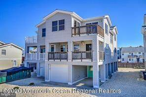 525 Amber Street Unit B, Beach Haven, NJ 08008 (MLS #22015381) :: The MEEHAN Group of RE/MAX New Beginnings Realty