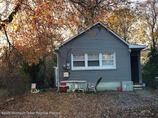 25 De Witt Avenue, Asbury Park, NJ 07712 (MLS #22015592) :: The MEEHAN Group of RE/MAX New Beginnings Realty