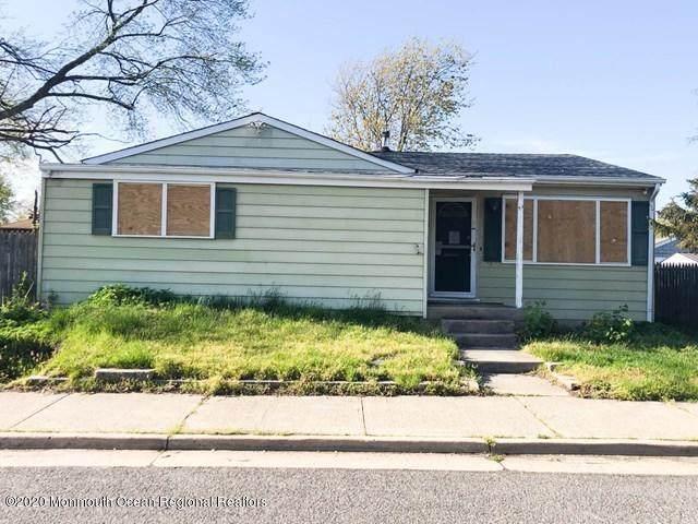 49 Garfield Avenue, Keansburg, NJ 07734 (MLS #22015612) :: William Hagan Group
