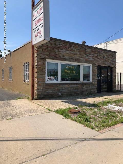 1142 Corlies Avenue, Neptune Township, NJ 07753 (#22015706) :: Nexthome Force Realty Partners