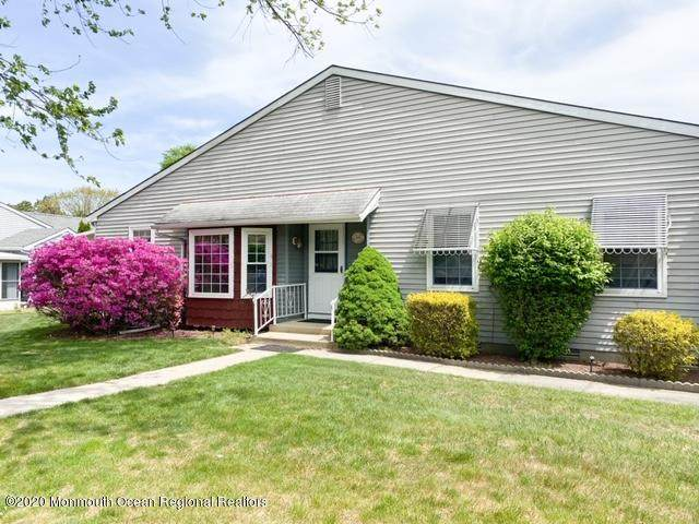 34A Mill Road, Manchester, NJ 08759 (#22015812) :: Nexthome Force Realty Partners
