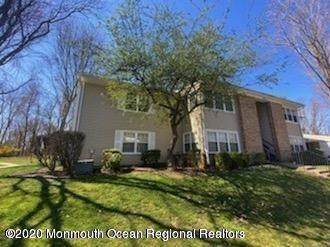 9 Firethorn Circle, Red Bank, NJ 07701 (MLS #22015836) :: The Premier Group NJ @ Re/Max Central