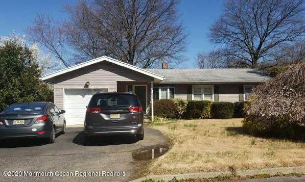 503 N Fox Avenue, Belford, NJ 07718 (MLS #22015886) :: Kiliszek Real Estate Experts