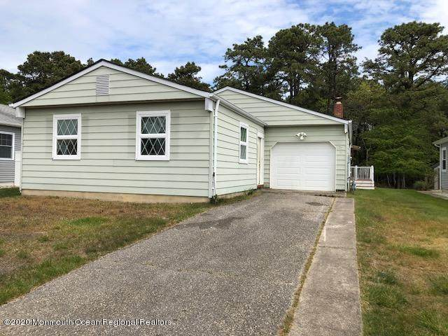 27 Doral Drive, Toms River, NJ 08757 (#22016231) :: Nexthome Force Realty Partners