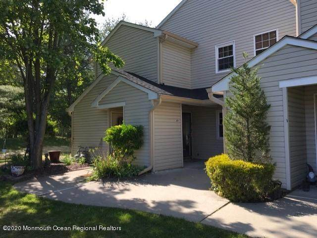 471 Hawthorne Place, Morganville, NJ 07751 (MLS #22016301) :: The MEEHAN Group of RE/MAX New Beginnings Realty