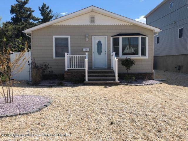 110 Bryn Mawr Avenue, Lavallette, NJ 08735 (MLS #22016318) :: The MEEHAN Group of RE/MAX New Beginnings Realty