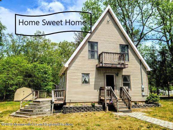 362 Toms River Road, Jackson, NJ 08527 (MLS #22016414) :: The MEEHAN Group of RE/MAX New Beginnings Realty