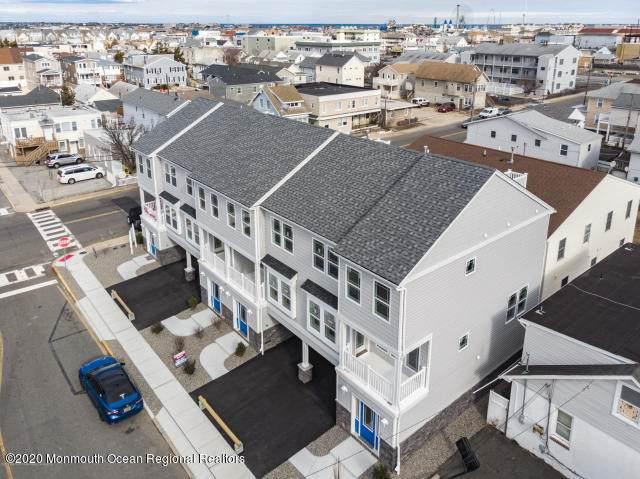 304 C Barnegat Avenue, Seaside Heights, NJ 08751 (MLS #22016427) :: The MEEHAN Group of RE/MAX New Beginnings Realty