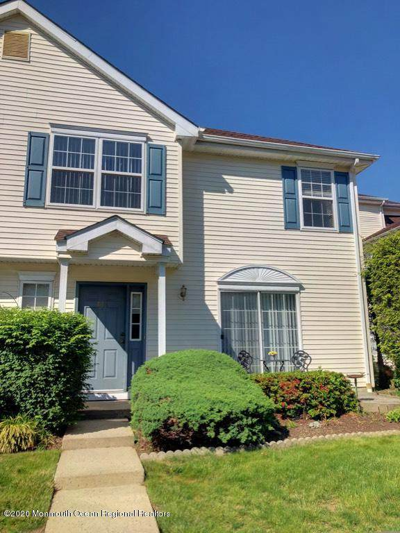885 Crimson Court, Morganville, NJ 07751 (MLS #22016656) :: The CG Group | RE/MAX Real Estate, LTD