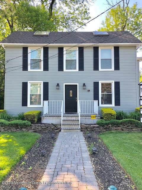 15 N Main Street, Marlboro, NJ 07746 (MLS #22016899) :: The Premier Group NJ @ Re/Max Central