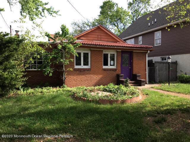 507 Columbia Avenue, Union Beach, NJ 07735 (MLS #22017047) :: The Dekanski Home Selling Team