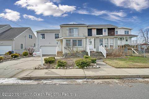 606A 2nd Street, Union Beach, NJ 07735 (MLS #22017056) :: The Dekanski Home Selling Team