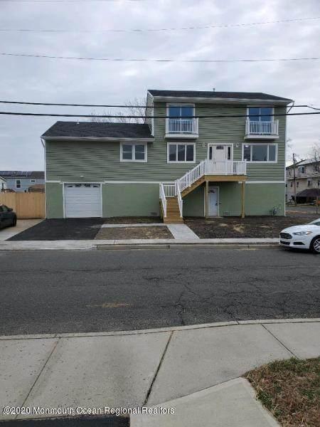 307 Lorillard Avenue, Union Beach, NJ 07735 (#22017265) :: Daunno Realty Services, LLC