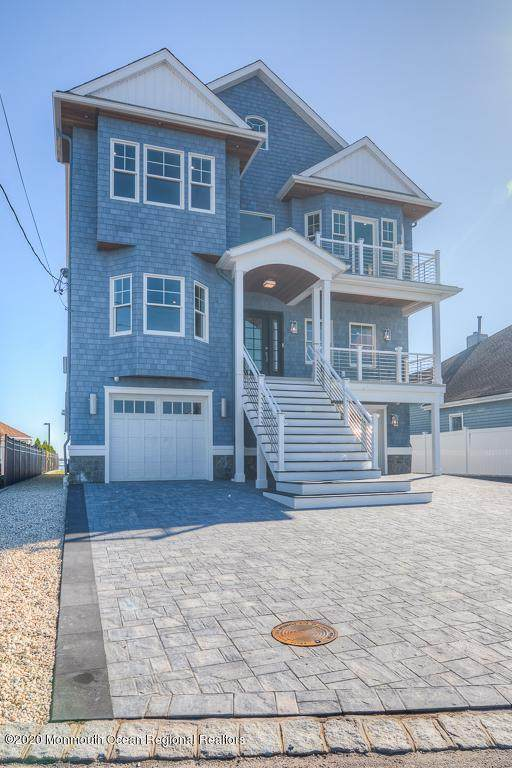567 Long Point Drive, Toms River, NJ 08753 (#22017280) :: Nexthome Force Realty Partners