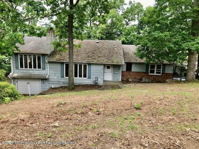 616 Oak Street, Boonton Town, NJ 07005 (MLS #22017709) :: Vendrell Home Selling Team