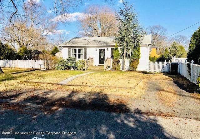 189 Ampere Avenue, Oakhurst, NJ 07755 (MLS #22017931) :: The CG Group | RE/MAX Real Estate, LTD