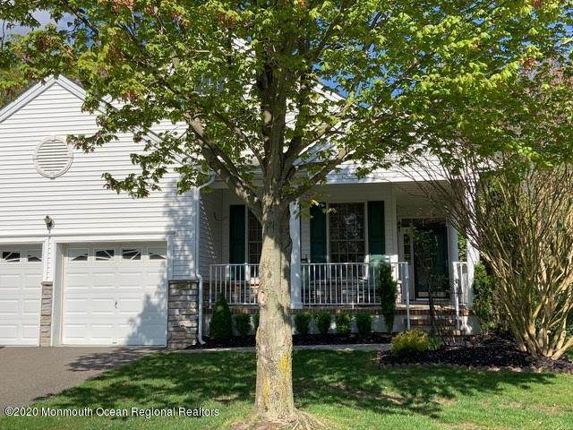 28 Barberry Drive, Ocean Twp, NJ 07712 (MLS #22019290) :: The CG Group | RE/MAX Real Estate, LTD
