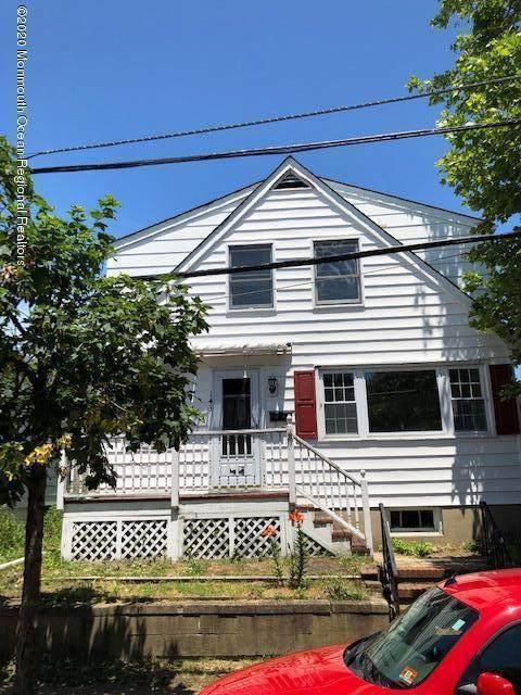 143 Inskip Avenue, Ocean Grove, NJ 07756 (MLS #22020049) :: William Hagan Group