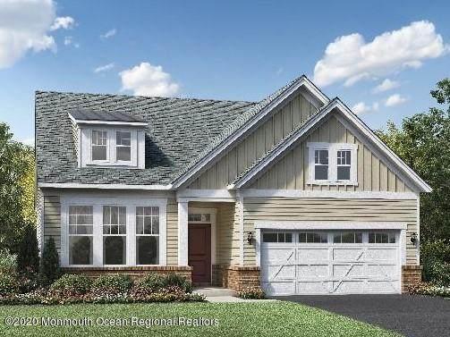 137 Grandview Circle, Farmingdale, NJ 07727 (MLS #22020391) :: The CG Group | RE/MAX Real Estate, LTD