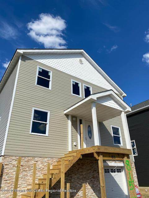 815 9th Street, Union Beach, NJ 07735 (MLS #22020688) :: The MEEHAN Group of RE/MAX New Beginnings Realty