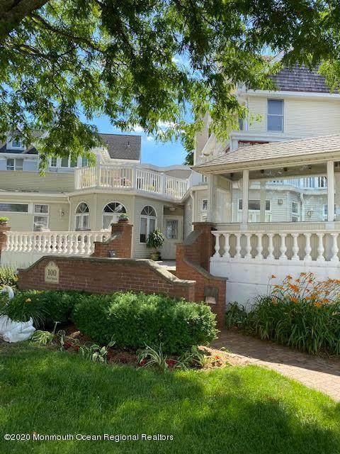 100 1st Street #5, Keyport, NJ 07735 (MLS #22020996) :: William Hagan Group