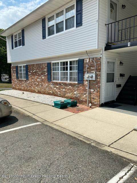 1A Alabama Court #819, Matawan, NJ 07747 (MLS #22021589) :: Halo Realty