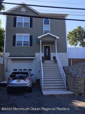 238 Brookside Avenue, Laurence Harbor, NJ 08879 (MLS #22021899) :: The Sikora Group