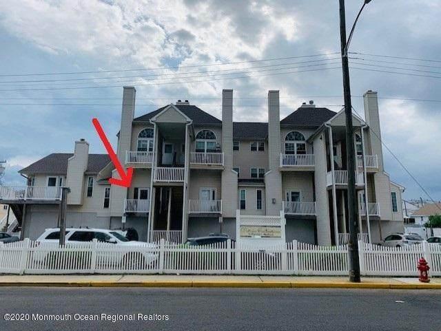 11 Raritan Avenue #7, Keansburg, NJ 07734 (MLS #22022045) :: William Hagan Group