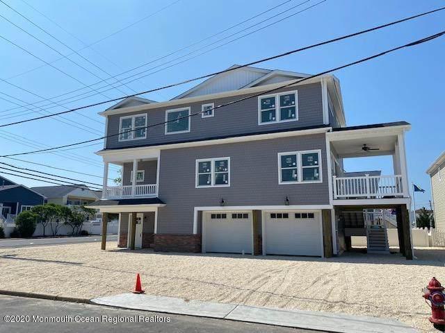 201 Bay Beach Way, Lavallette, NJ 08735 (MLS #22022207) :: The Dekanski Home Selling Team