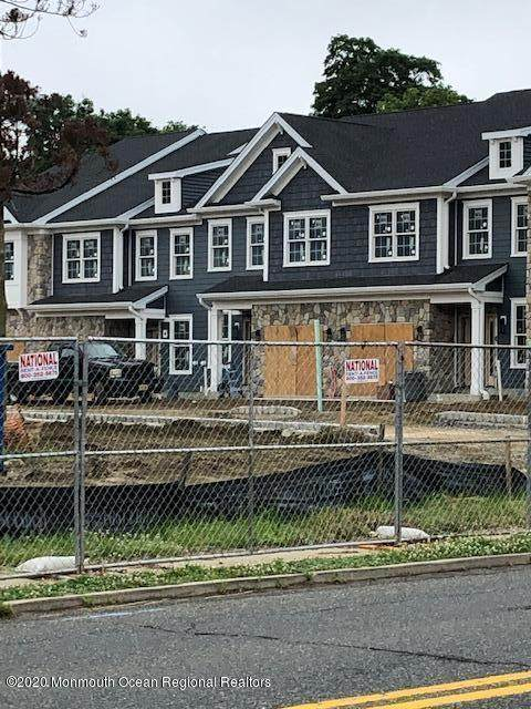 2 Samantha Drive, Eatontown, NJ 07724 (MLS #22022584) :: The MEEHAN Group of RE/MAX New Beginnings Realty