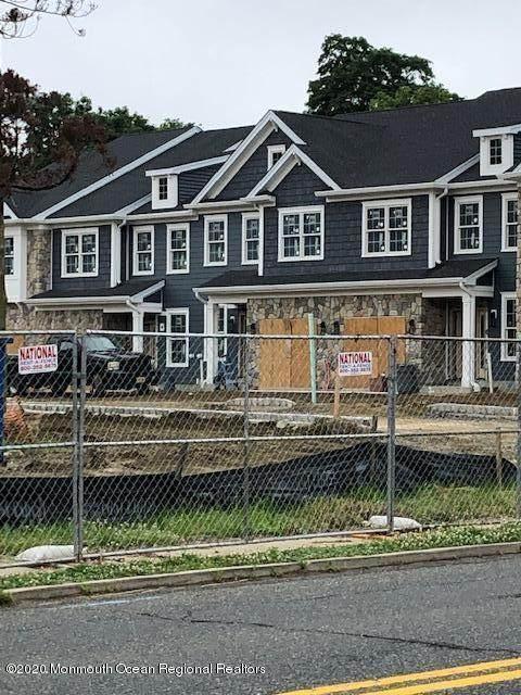 3 Samantha Drive, Eatontown, NJ 07724 (MLS #22022590) :: The MEEHAN Group of RE/MAX New Beginnings Realty