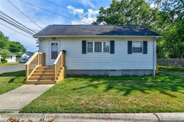 440 Clark Avenue, Union Beach, NJ 07735 (MLS #22022657) :: The MEEHAN Group of RE/MAX New Beginnings Realty