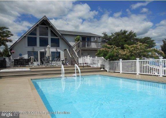 145 E Raritan Drive, Little Egg Harbor, NJ 08087 (MLS #22022941) :: William Hagan Group