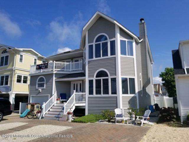 53 Harvard Avenue, Point Pleasant Beach, NJ 08742 (MLS #22023094) :: Halo Realty